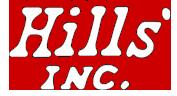 Hills Inc